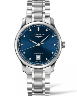 The Longines Master Collection - L2.628.4.97.6