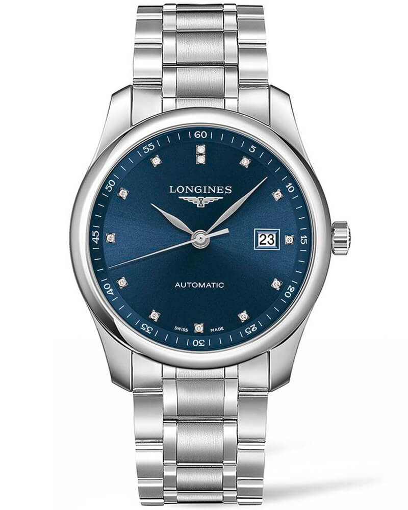 The Longines Master Collection - L2.793.4.97.6