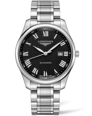 The Longines Master Collection - L2.893.4.51.6