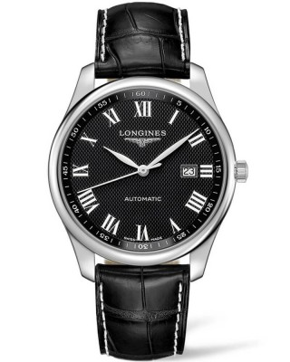 The Longines Master Collection - L2.893.4.51.8