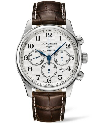 The Longines Master Collection - L2.859.4.78.5