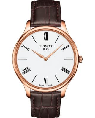 Tissot Tradition 5.5 T0634093601800