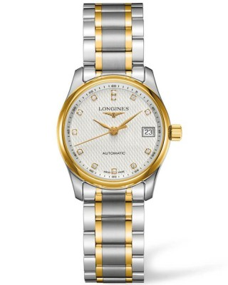 The Longines Master Collection - L2.257.5.77.7