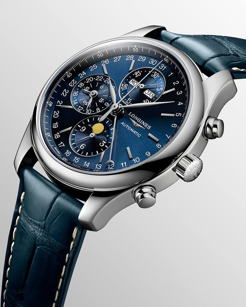 The Longines Master Collection - L2.773.4.92.0