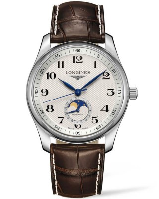 The Longines Master Collection - L2.909.4.78.3