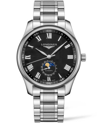 The Longines Master Collection - L2.919.4.51.6
