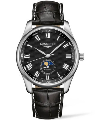 The Longines Master Collection - L2.919.4.51.7