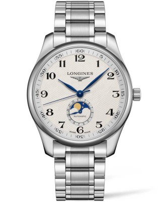 The Longines Master Collection - L2.919.4.78.6