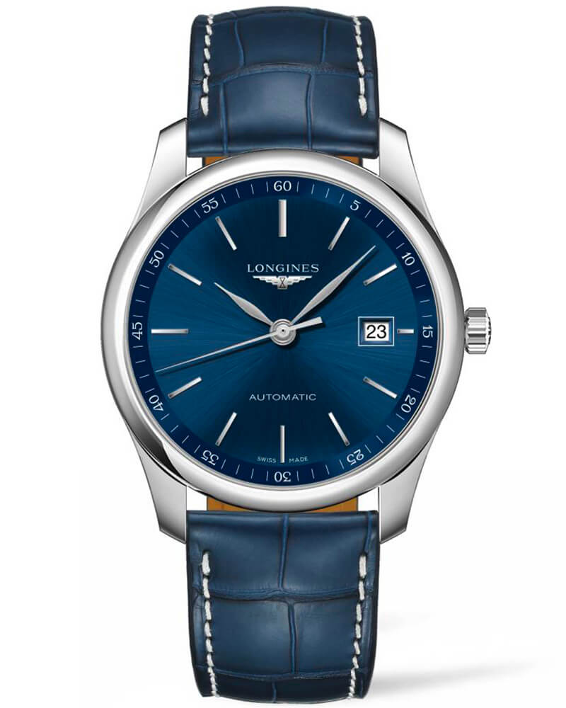 The Longines Master Collection - L2.793.4.92.0