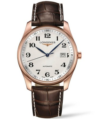 The Longines Master Collection - L2.793.8.78.3