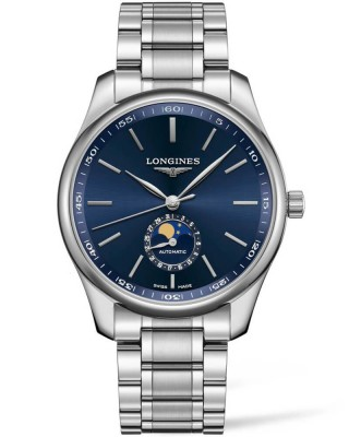 The Longines Master Collection - L2.919.4.92.6