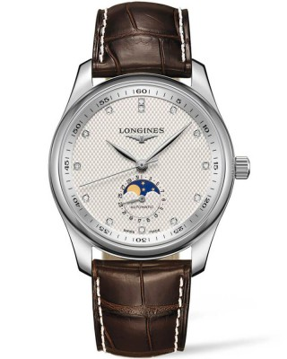 The Longines Master Collection - L2.909.4.77.3