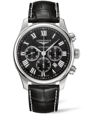 The Longines Master Collection - L2.859.4.51.8