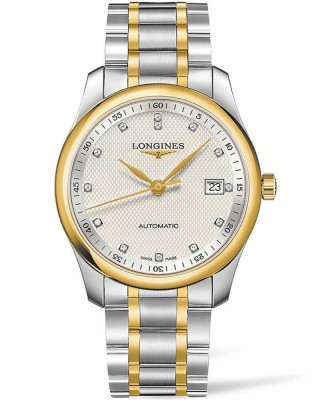 The Longines Master Collection - L2.793.5.97.7