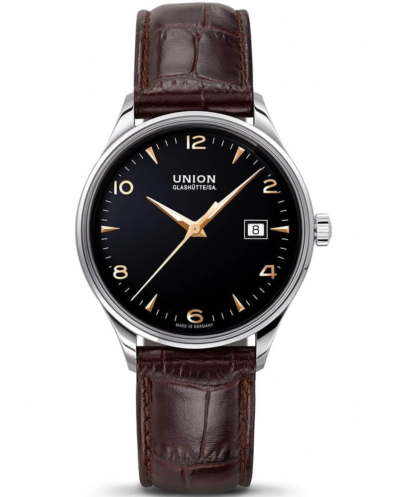 Union Glashutte D012.407.16.057.01