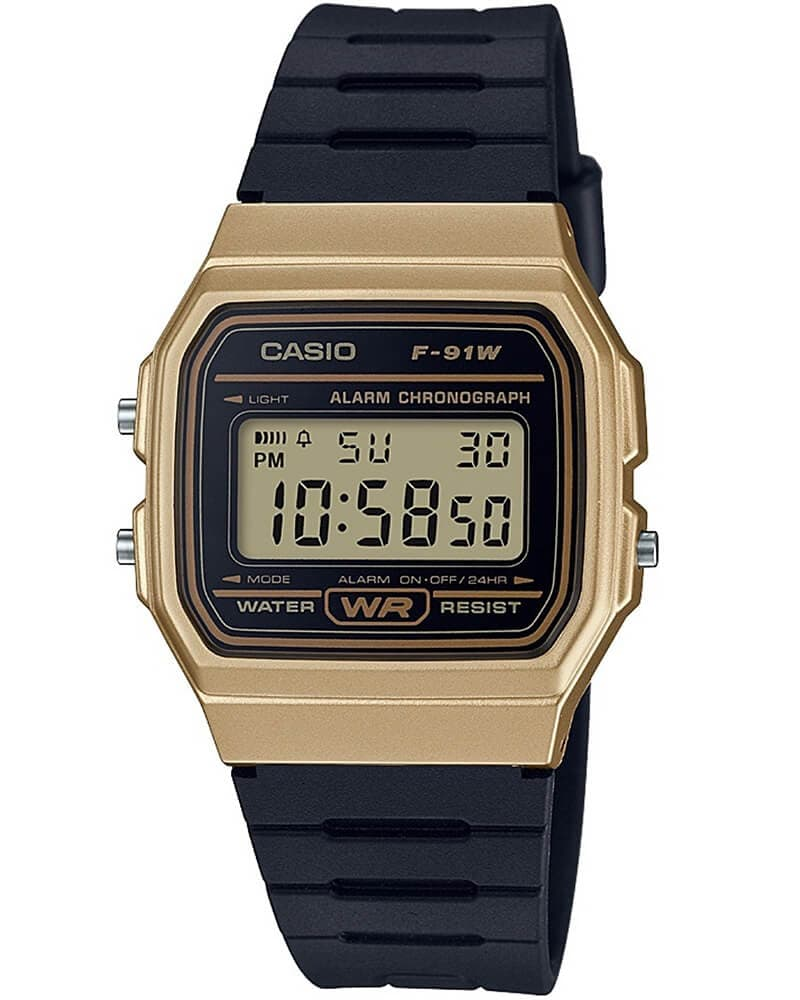 Casio F-91WM-9A (593)