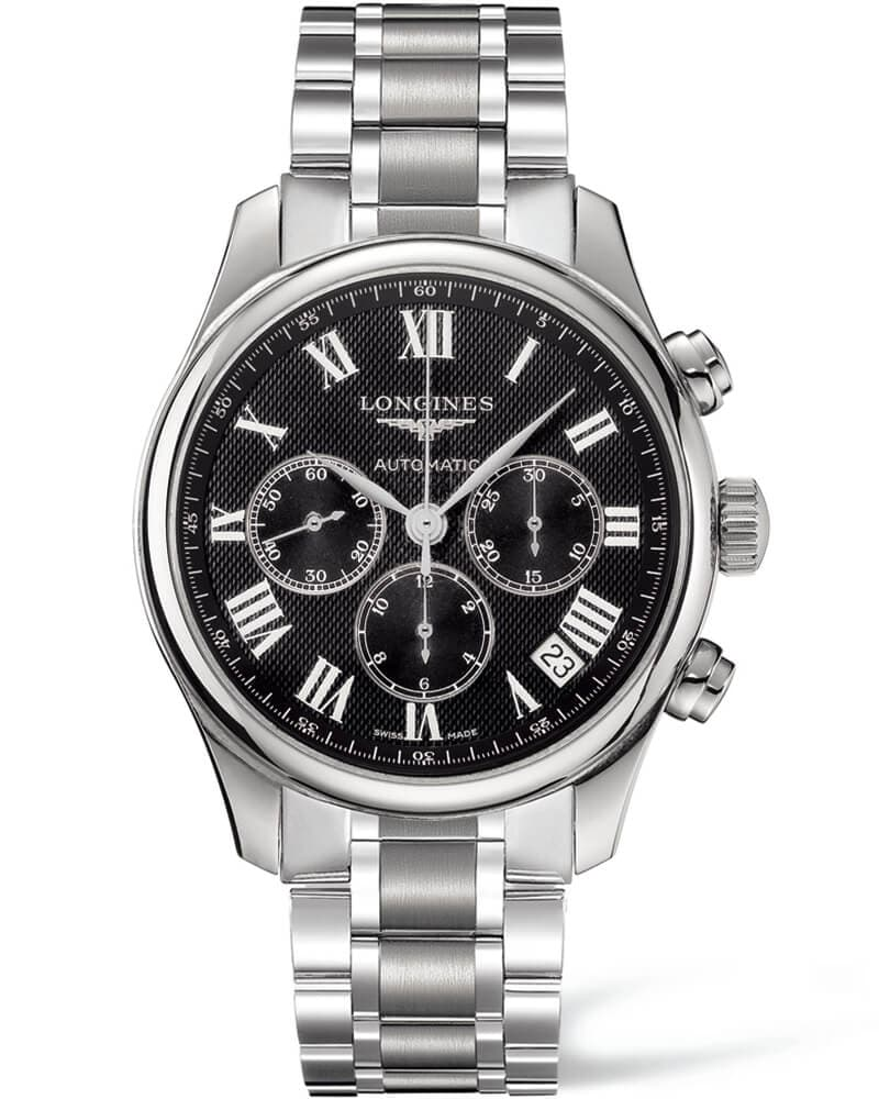 The Longines Master Collection - L2.693.4.51.6