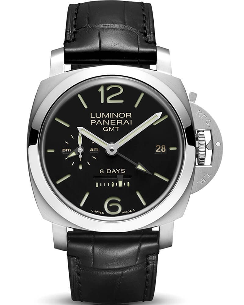 Часы Panerai PAM00233 Luminor 1950 P2002