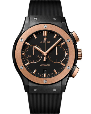 Часы Hublot 521.CO.1181.RX