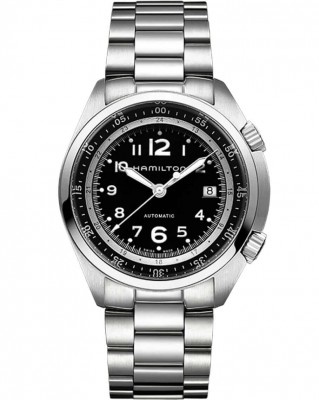 Hamilton Khaki Khaki Aviation