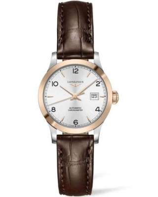 The Longines Master Collection - L2.321.5.76.2