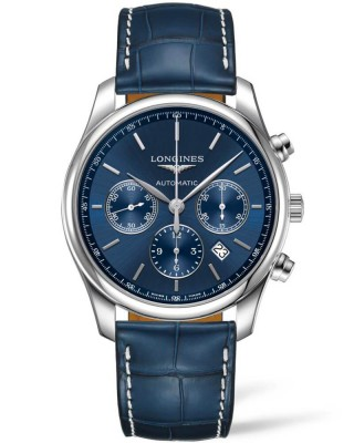 The Longines Master Collection - L2.759.4.92.0