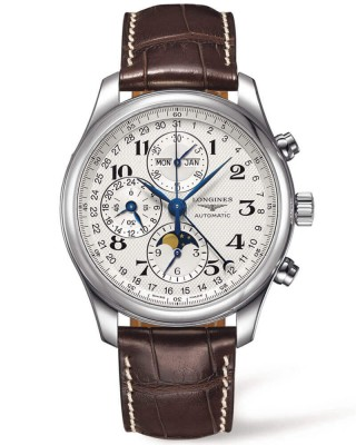 The Longines Master Collection - L2.773.4.78.3