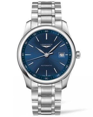 The Longines Master Collection - L2.793.4.92.6