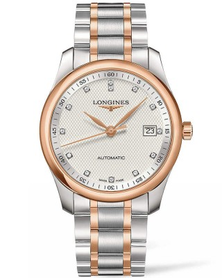 The Longines Master Collection - L2.793.5.77.7