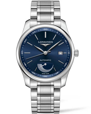 The Longines Master Collection - L2.908.4.92.6