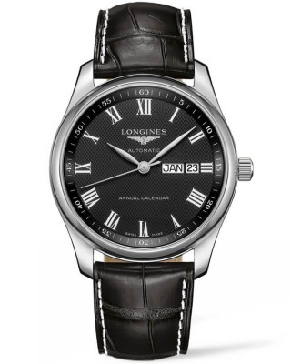 The Longines Master Collection - L2.910.4.51.7