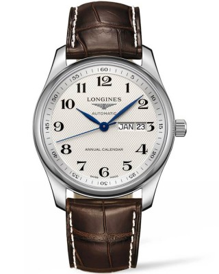The Longines Master Collection - L2.910.4.78.3
