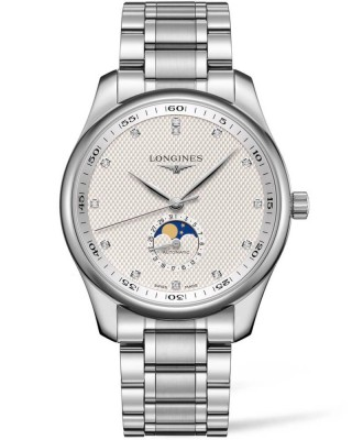 The Longines Master Collection - L2.919.4.77.6