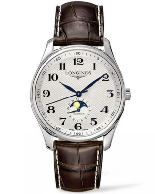 The Longines Master Collection - L2.919.4.78.5