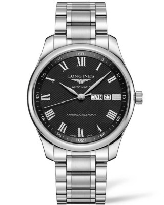 The Longines Master Collection - L2.920.4.51.6