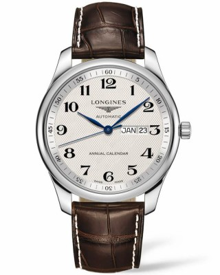 The Longines Master Collection - L2.920.4.78.3