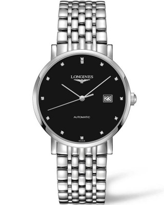 The Longines Elegant Collection - L4.910.4.57.6