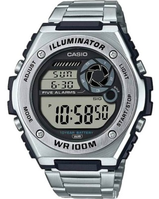Casio MWD-100HD-1AVEF
