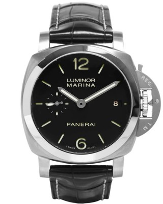 Часы Panerai PAM00392 Luminor Marina 1950 3 days Automat 42mm