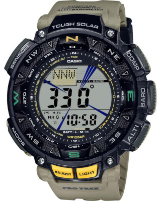 Casio PRG-240-5ER