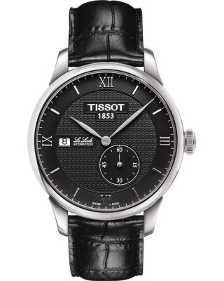 Tissot Le Locle Automatic Regulateur T0064281605800