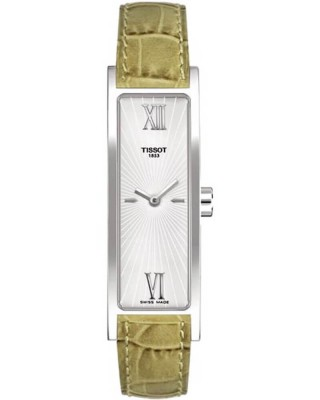 Tissot Happy Chic T0153091603801