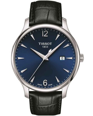 Tissot Tradition 5.5 T0636101604700