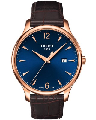Tissot Tradition 5.5 T0636103604700
