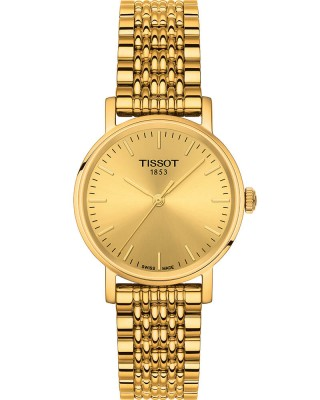 Tissot Everytime Small T1092103302100