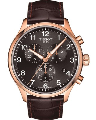 Tissot Chrono XL T1166173605701