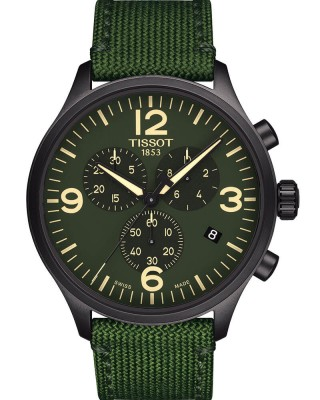 Tissot Chrono XL T1166173709700