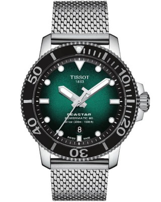 Tissot Seastar 1000 Powermatic80 T1204071109100