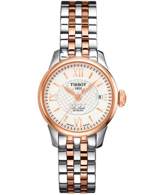 Tissot Le Locle Automatic Small Lady (25.30) T41218333