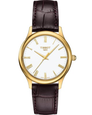Tissot Excellence Lady 18K Gold T9262101601300